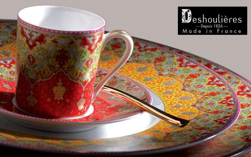 Deshoulieres Kaffeetasse Tassen Geschirr  |