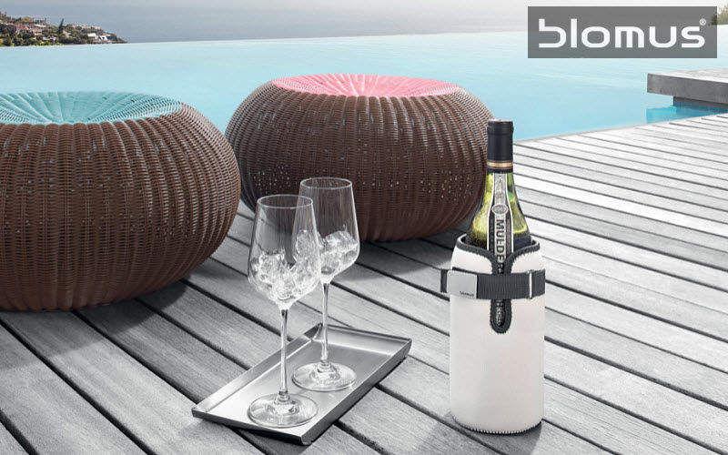 Blomus Kühler Getränkekühler Tischzubehör  |
