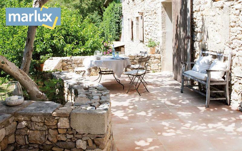 MARLUX Bodenplatten Außenbereich Außenböden Böden Terrasse | Land