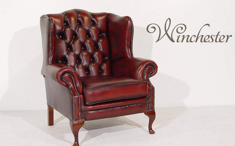 WINCHESTER Chesterfield Sessel Sessel Sitze & Sofas  |
