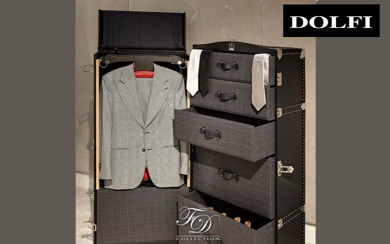 DOLFI Kofferschrank Truhen Regale & Schränke  |