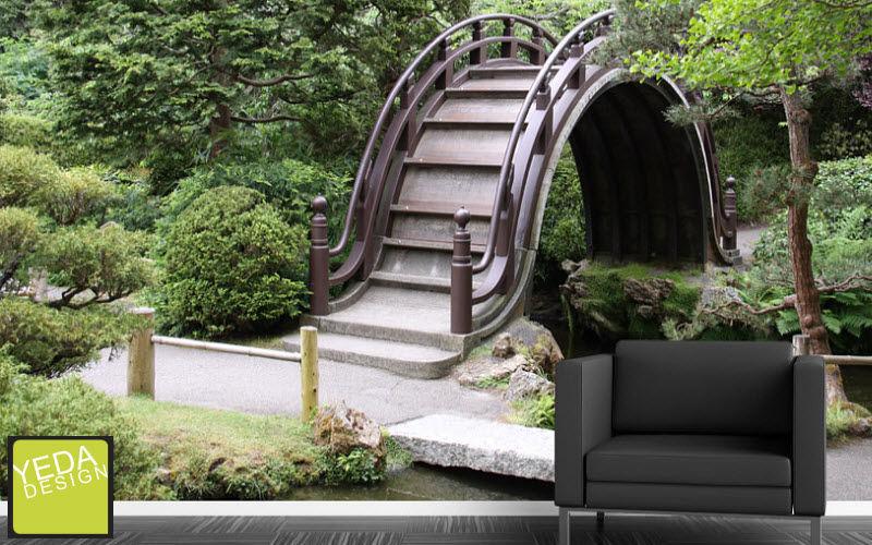 Yeda Design Panoramatapete Tapeten Wände & Decken  |