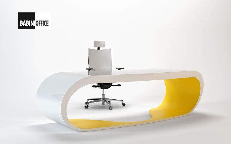 BABINI Schreibtisch Schreibtische & Tische Büro Büro |