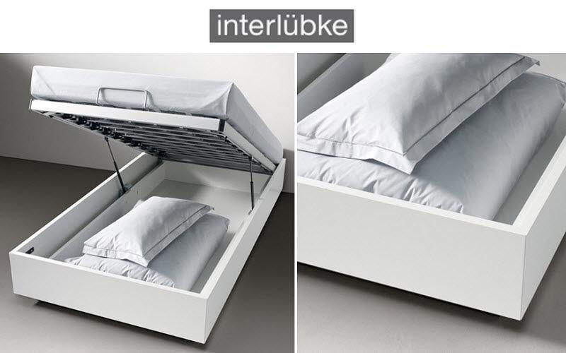 Interlübke Kastenbett Einzelbett Betten  |