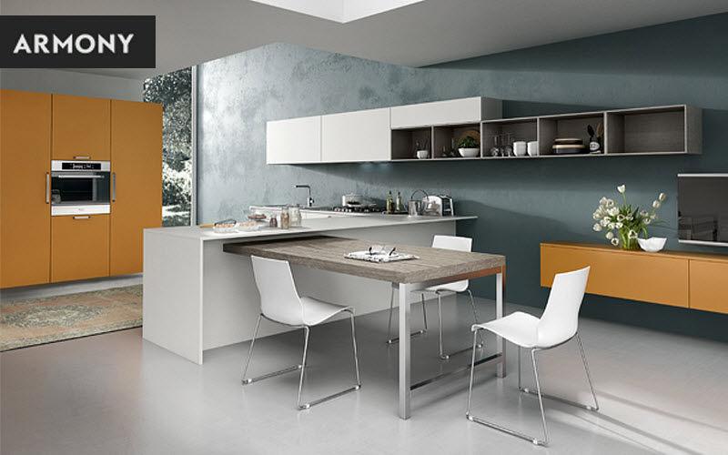 Armony Cucine Einbauküche Küchen Küchenausstattung  |