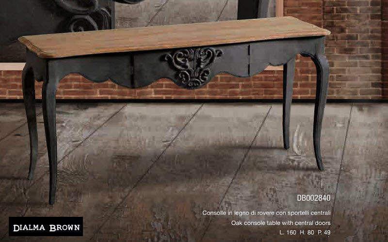 DIALMA BROWN Wandtisch Esstische Tisch   