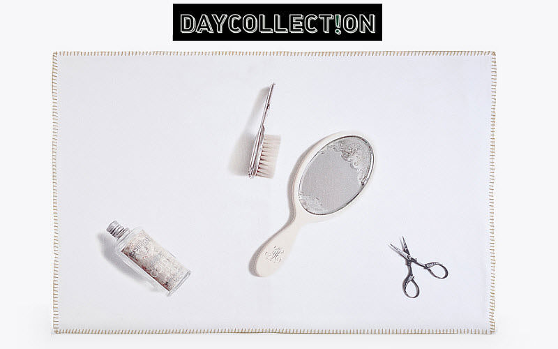 Daycollection Badematte Badezimmertücher Bad Sanitär  |