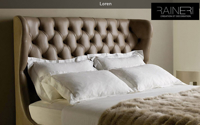 ERIC RAINERI Kopfteil Kopfenden Bett Betten  |