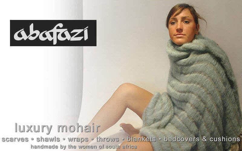 ABAFAZI Schal Kleidung Sonstiges  |