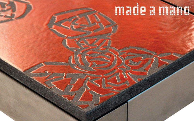 MADE A MANO - Rosario Parrinello Wandfliese Wandfliesen Wände & Decken  |