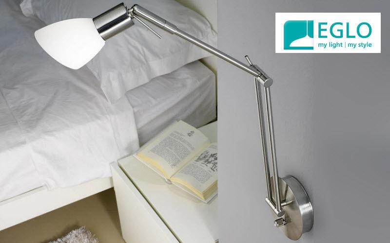 EGLO Schlafzimmer Wandleuchte Wandleuchten Innenbeleuchtung  |