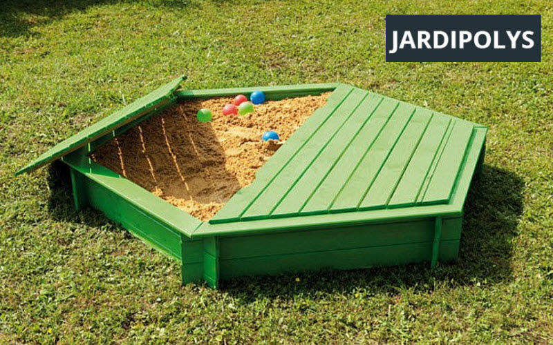 JARDIPOLYS Sandkasten Spiele im Freien Spiele & Spielzeuge  |