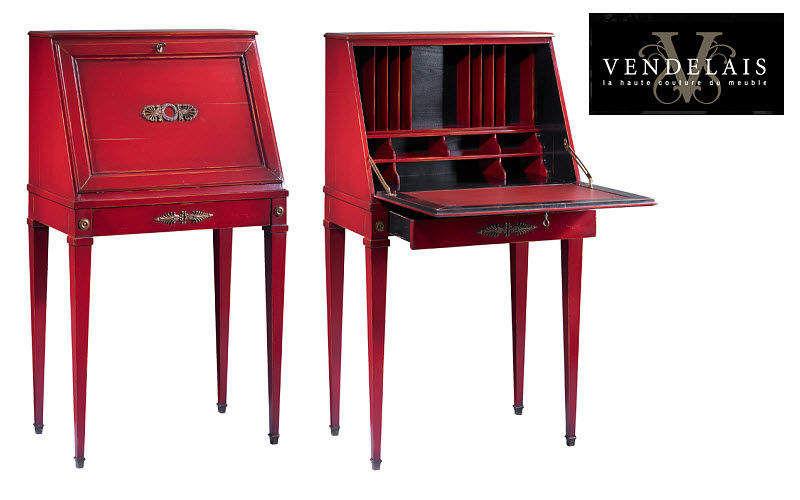 Atelier Du Vendelais Sekretär Schreibtische & Tische Büro  | Klassisch