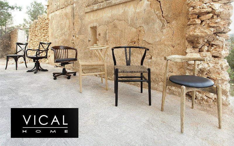 VICAL HOME Stuhl Stühle Sitze & Sofas  |
