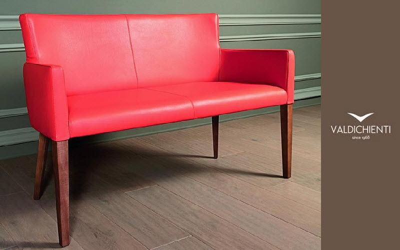 Valdichienti Sofa 2-Sitzer Sofas Sitze & Sofas   