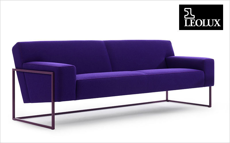 Leolux Sofa 4-Sitzer Sofas Sitze & Sofas Esszimmer |