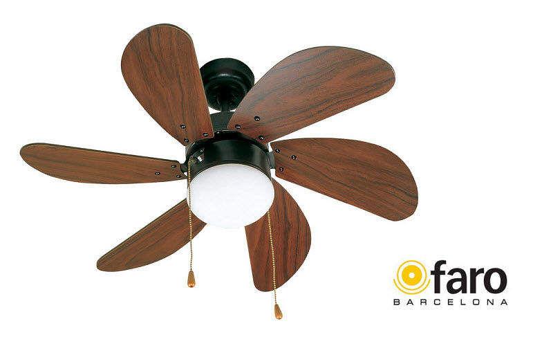 FARO Deckenventilator Klimaanlage, Ventilation Ausstattung  |