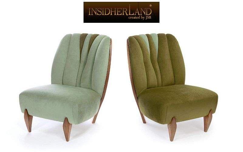 INSIDHERLAND Chauffeuse Sessel Sitze & Sofas  |