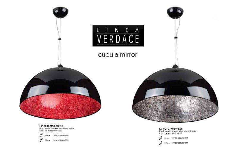 Linea Verdace Deckenlampe Hängelampe Kronleuchter und Hängelampen Innenbeleuchtung  |