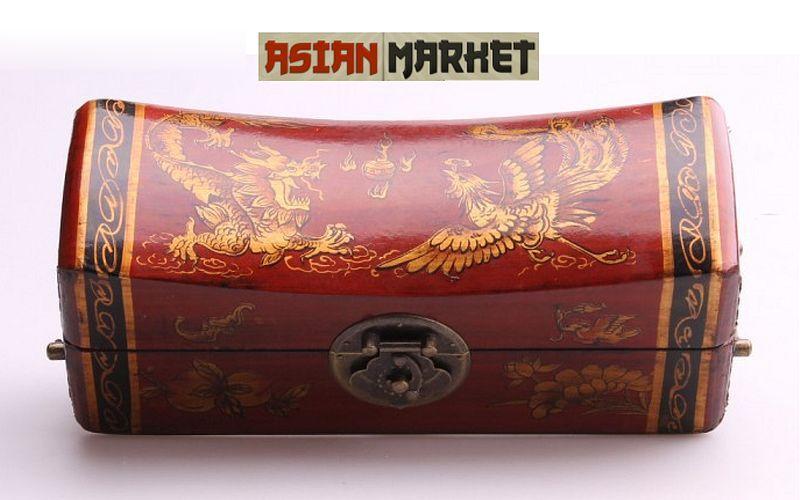 ASIAN MARKET     |