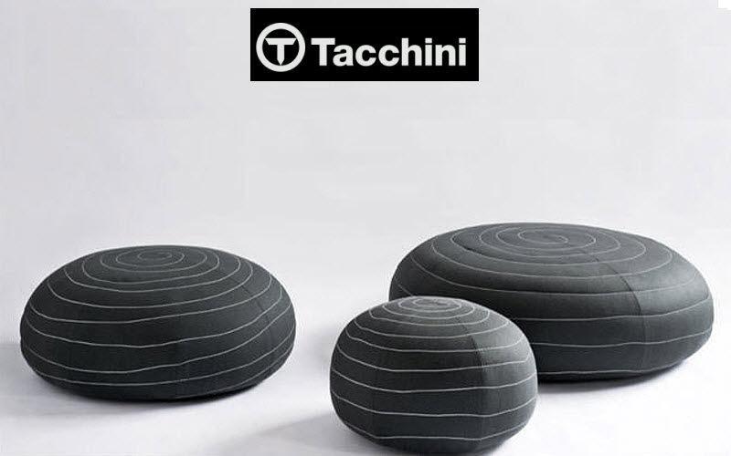 Tacchini Bodenkissen Schemel und Beinauflage Sitze & Sofas   