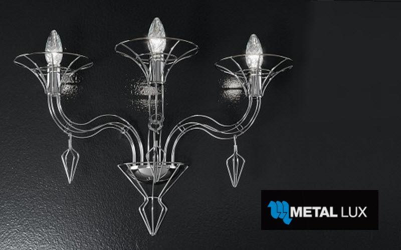Metal Lux Wandleuchte Wandleuchten Innenbeleuchtung  |