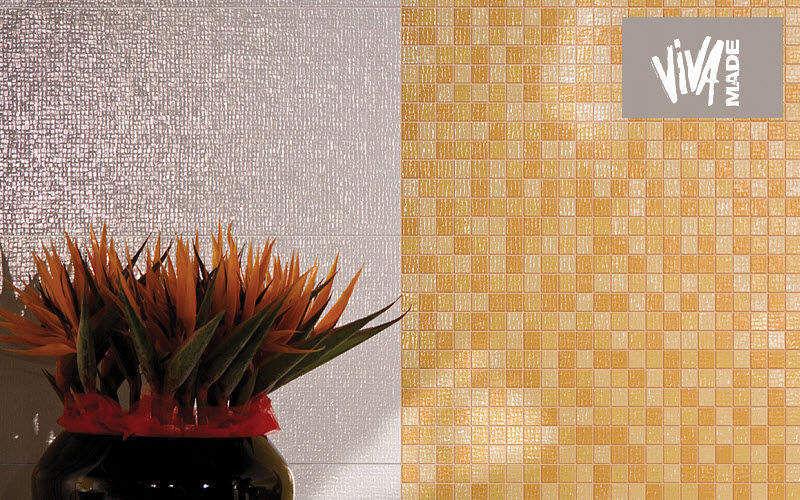 Cerviva Wand Fliesenmosaik Wandfliesen Wände & Decken  |