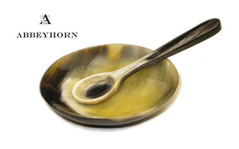 Abbeyhorn Salz- und Pfefferstreuer Gewürze Tischzubehör  |