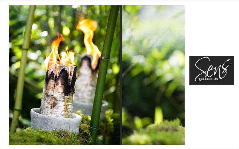 SENS COLLECTION Außenkerze Lampions & Kerzen Außenleuchten  |