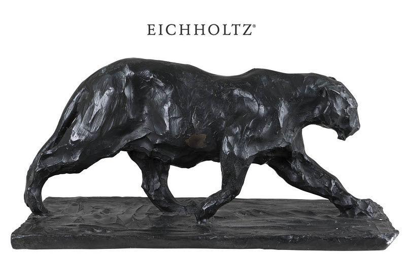 Eichholtz Tierskulptur Figuren und Skulpturen Kunst   