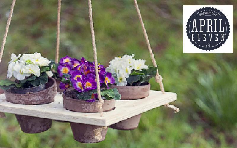 april eleven Blumenkasten zum aufhängen Blumenkästen  Blumenkasten & Töpfe  |