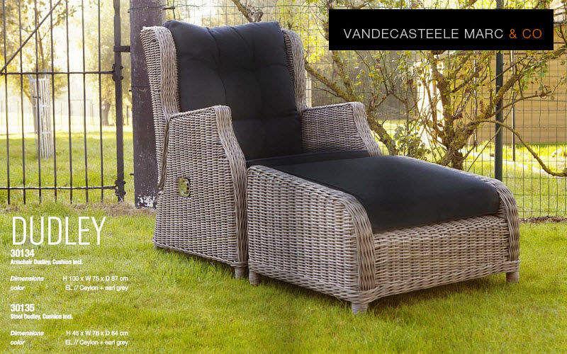 Vandecasteele Marc & Sessel und Sitzkissen Sessel Sitze & Sofas  |