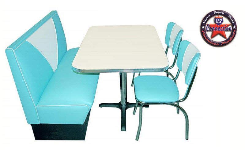 US Connection Restaurantbank Sitzbänke Sitze & Sofas  |