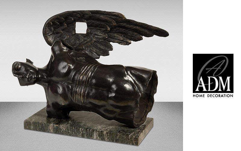 ADM ARTE DAL MONDO Skulptur Figuren und Skulpturen Kunst   