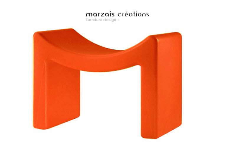Marzais Creations Hocker Schemel und Beinauflage Sitze & Sofas  |