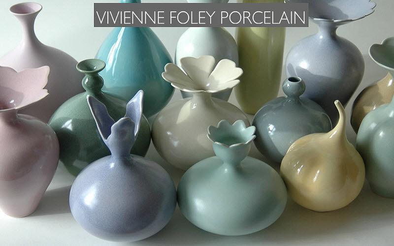 VIVIENNE FOLEY Ziervase Dekorative Vase Dekorative Gegenstände  |