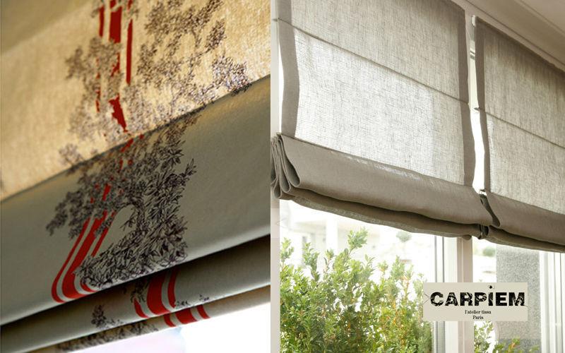 CARPIEM Schiffsrollo Stores Stoffe & Vorhänge  |