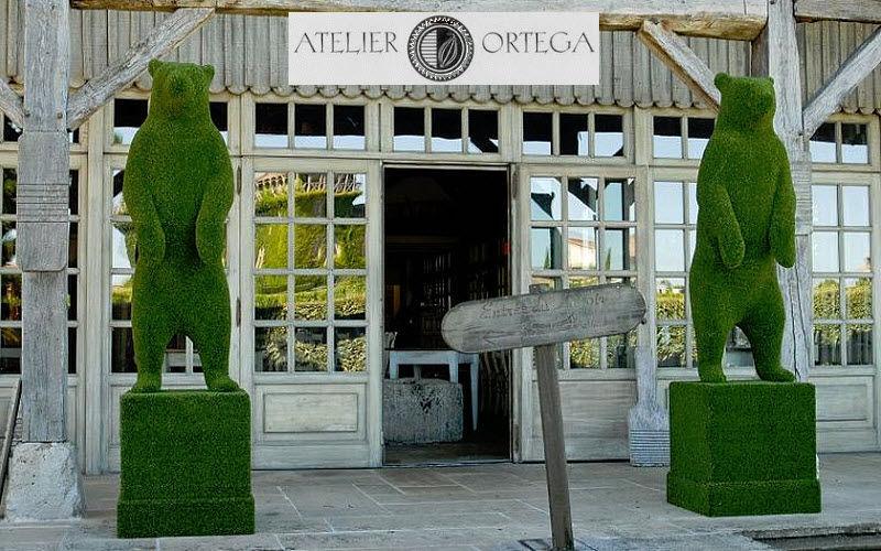 Ateliers Ortega Topiari für den Außenbereich Gartenarbeit Außen Diverses   