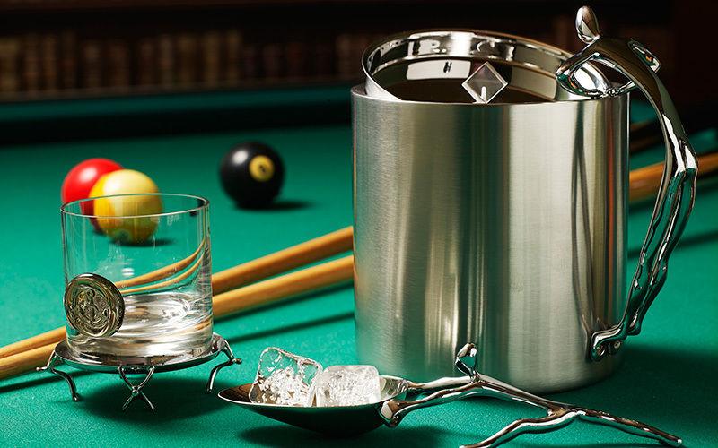 PULSAÏ MUKUL GOYAL Eiskübel Getränkekühler Tischzubehör  |