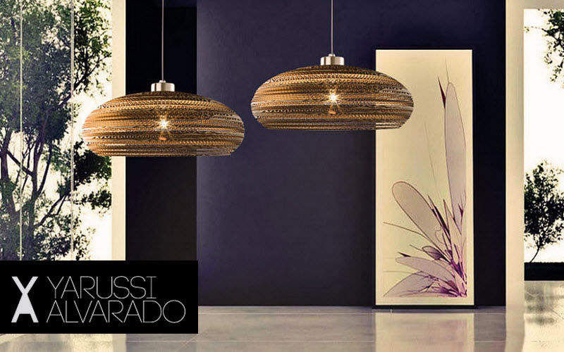 YARUSSI ALVARADO Deckenlampe Hängelampe Kronleuchter und Hängelampen Innenbeleuchtung  |