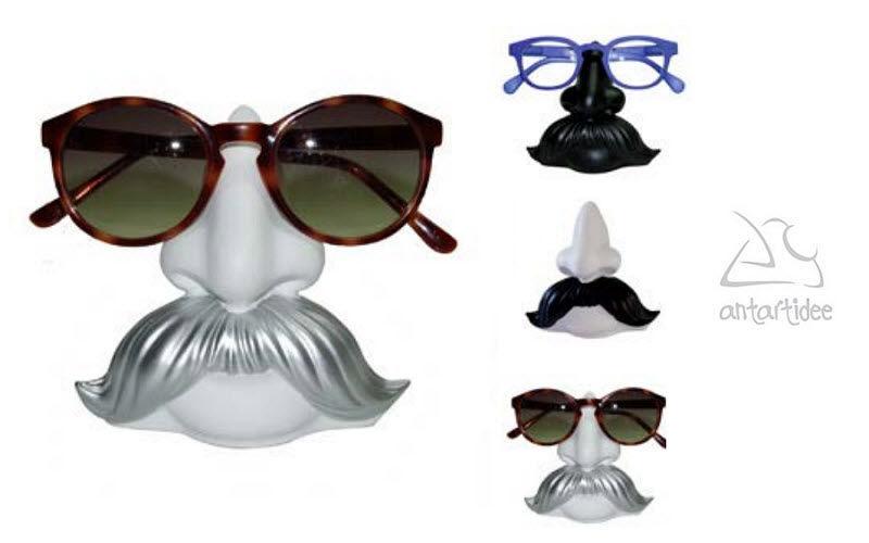 Antartidee Brillenhalter Verschiedene Artikel zum Verschönern Sonstiges  | Unkonventionell