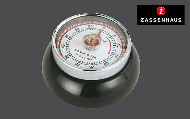 Zassenhaus Küchenwecker Verschiedenes Küche und Kochen Kochen  |