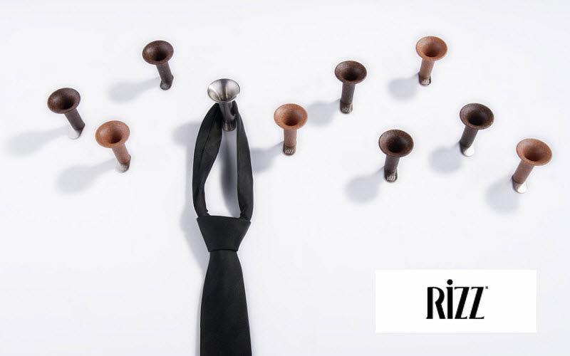 RIZZ Wandhaken Möbel & Accessoires für den Eingangsbereich Regale & Schränke  |