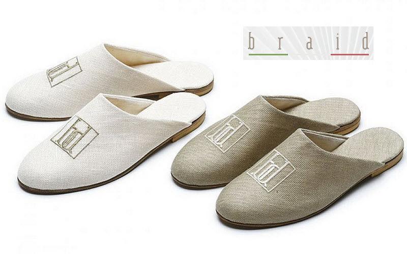 BRAID Pantoffel Kleidung Sonstiges  |