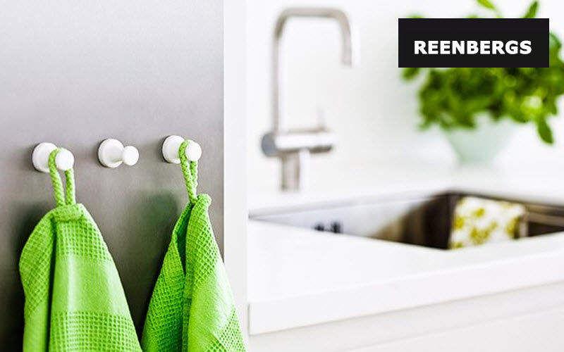 Reenbergs Geschirrhandtuchaufhänger Aufhänger und Haken Küchenaccessoires  |