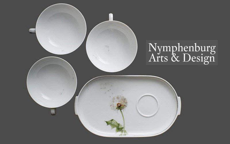 Nymphenburg Teeservice Geschirrservice Geschirr  |