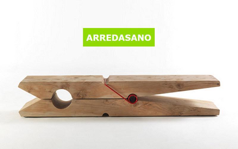ARREDA SANO Bank Bänke Sitze & Sofas  | Unkonventionell