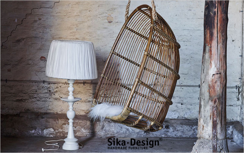 Sika design Hängesitz Sessel Sitze & Sofas   