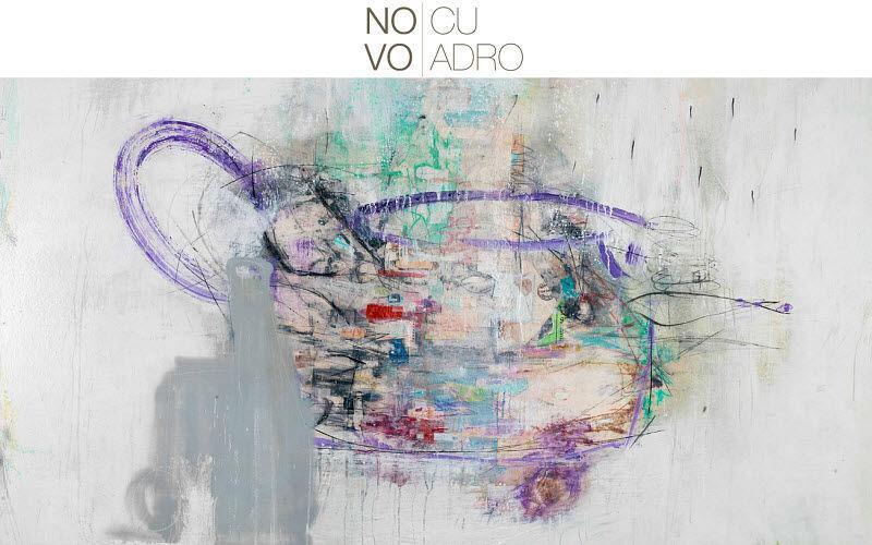 NovoCuadro Zeitgenössische Gemälde Malerei Kunst  |