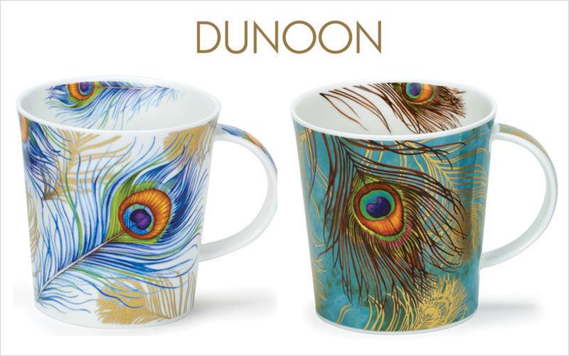 Dunoon Mug Tassen Geschirr  |